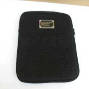 MARC BY MARC JACOBS DREAMY LOGO TABLET CASE